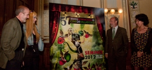 La organización de Seminci es un ejemplo de cómo llevar a buen puerto un evento.